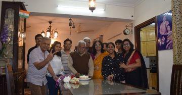 Launching of Suno sunati