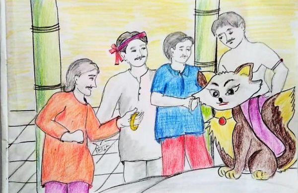 Maryada Ram Ka Faisala ( मर्यादा राम का फ़ैसला )