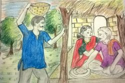 Bhola Ka Bhagya