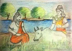 Gautami Ganga