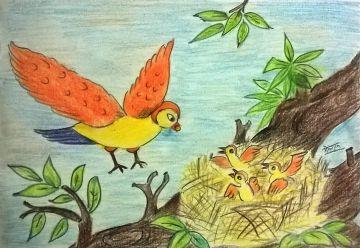 Khunte Mein Mor Daal Part-2