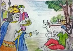 Raja Janashrut Aur Brahmagyan