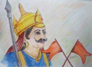 Maharana Pratap (महाराणा प्रताप)