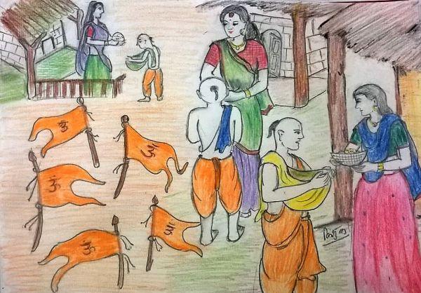 Chankya Aur Chandragupt Part-3