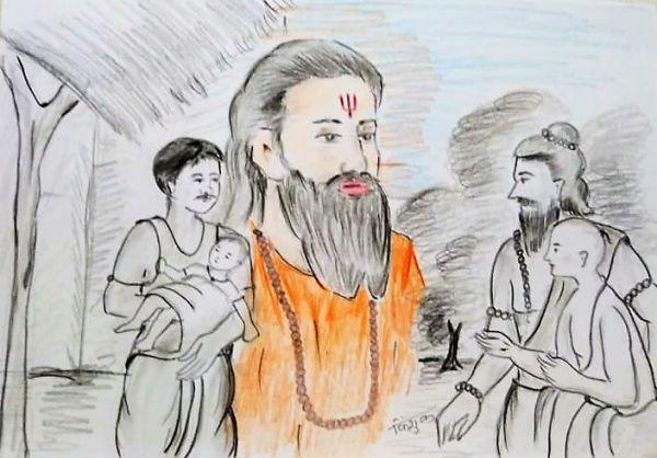Sant Ravidas Part-1 (संत रविदास भाग-1)