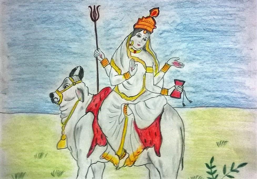Mata Shailputri