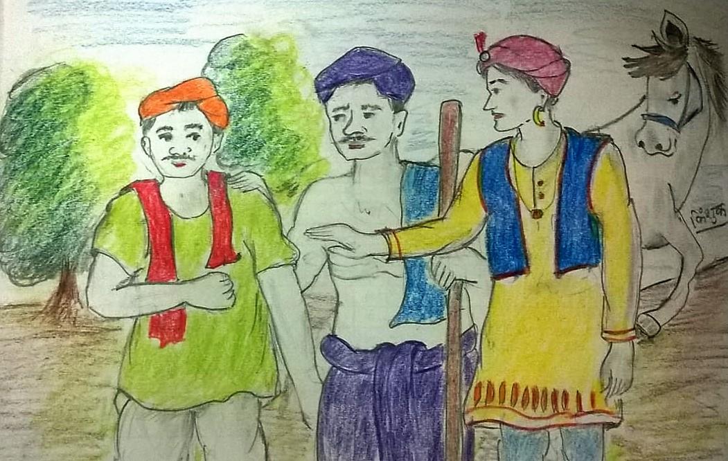 Do Thug Aur Unka Sardar Part-2