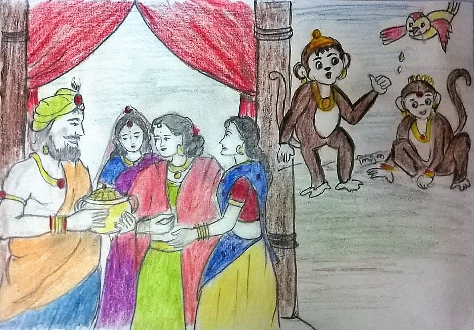 Hanuman Ka Janm Part-2