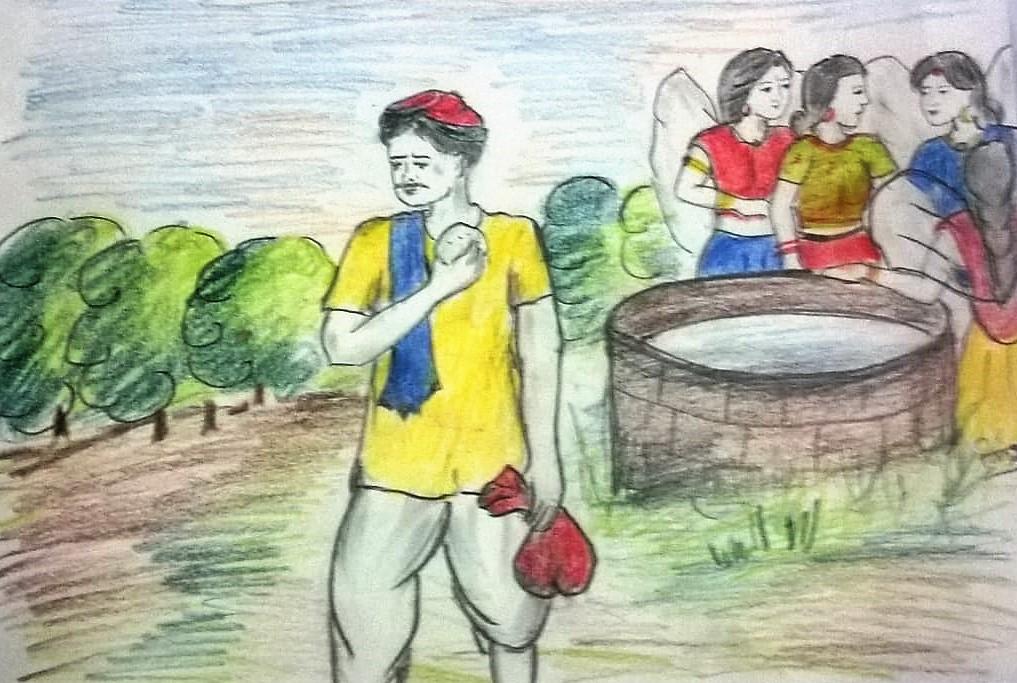 Bholaram Ram Bharose