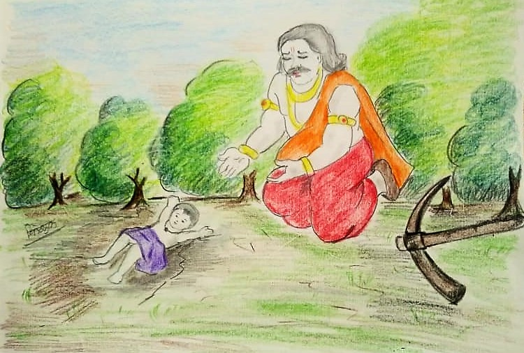Mithila Mein Ram (मिथिला में राम)