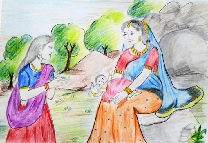 Bappa Rawal Ki Kahani (बप्पा रावल की कहानी)