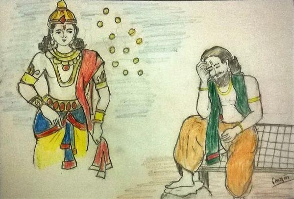 Raja Raghu Aur Kautsya