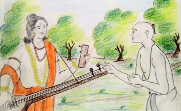 Man Ka Sanshay (मन का संशय)