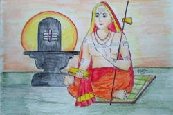 Adi Shankaracharya Part-2 (आदि शंकराचार्य भाग -2)
