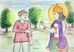 Syamantak Mani Ki Katha