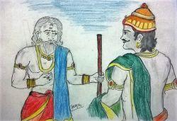Shermishtha, Devyani Aur Yayati Part-2