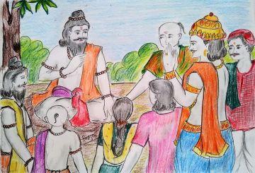 Gyan Ka Patra (ज्ञान का पत्र)