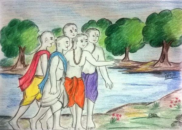 Vinayee Vidhyarthi