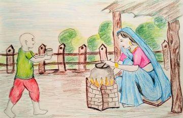 Dronacharya Part-2 (द्रोणाचार्य भाग -2)