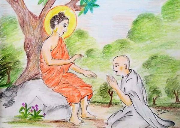 Buddh Purnima (बुद्ध पूर्णिमा)
