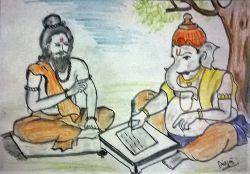 Mahabharat Introduction