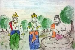 Ashwin Kumaron Ko Brahmagyan