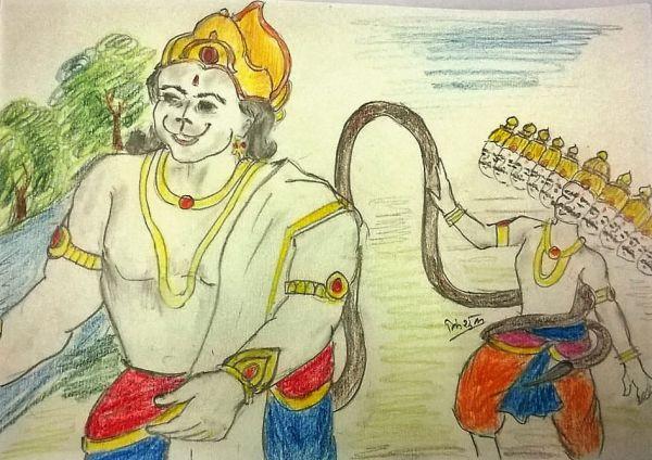 Ravan Aur Bali