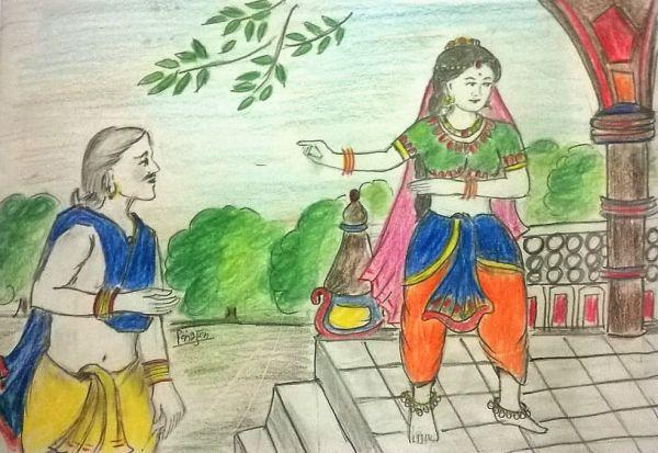 Krishna Dev Rai, Part-1
