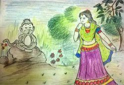 Hanuman Ka Janm Part-1