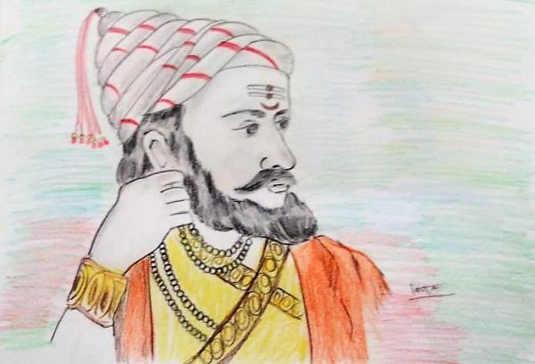 Chatrapati Shivaji Maharaj (छत्रपति शिवाजी महाराज)