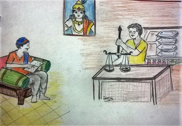 Vishwas Aur Bharose Ka Phal