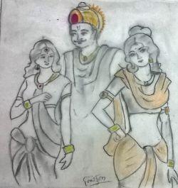 Shermishtha, Devyani Aur Yayati Part-1
