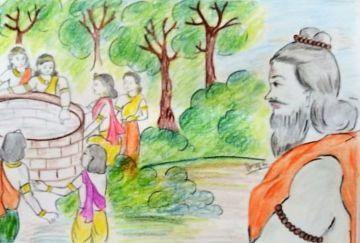 Dronacharya Part-1