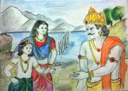 Raja Shantanu Aur Ganga Part-3