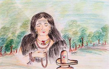 Akka Mahadevi (अक्का महादेवी)