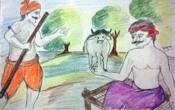Jiski Lathi Uski Bhains