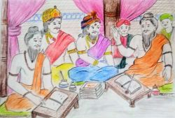Ram SIta Vivah Prasang (राम सीता विवाह प्रसंग)
