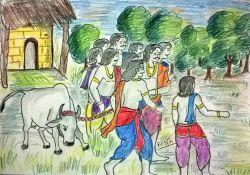 Raja Shantanu Aur Ganga Part-2
