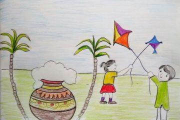 Makar Sankranti (मकर संक्रांति)