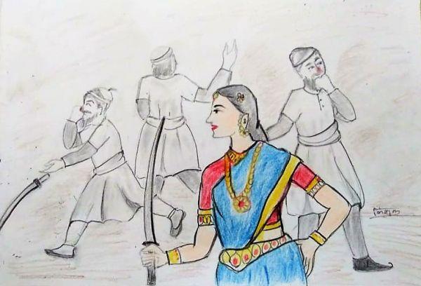 Rani Karnavati (रानी कर्णावती )
