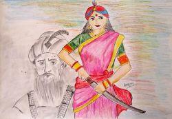Rani Naiki Devi (रानी नाइकी देवी)